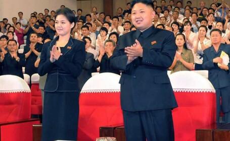 Situatia limita in Coreea de Nord. Oamenii ajung sa-si manance copiii de foame