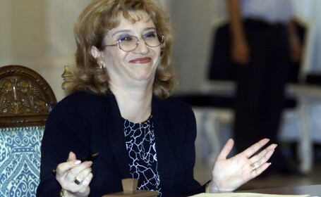 Georgeta Barbalata