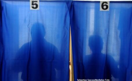 Cabina vot