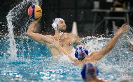 JO 2012. Romania a debutat cu victorie la polo, 13-4 cu Marea Britanie. Situatia romanilor, 29 iulie
