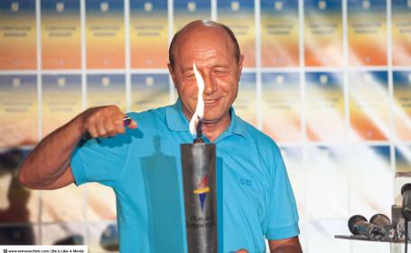 Traian Basescu referendum