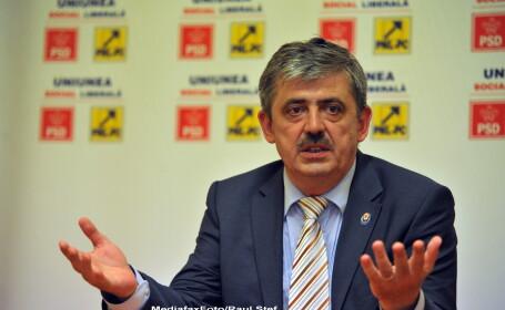 Fiul presedintelui CJ Cluj, arestat preventiv in dosarul de trafic de droguri