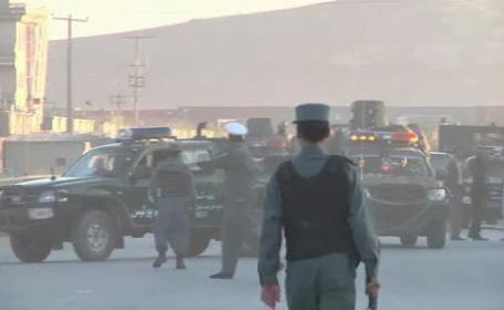 Vesti negre din Afganistan. Un roman a murit si un altul a fost grav ranit intr-un atentat la Kabul