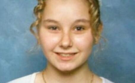 Amanda Berry adolescenta