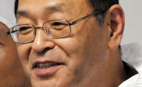 Masao Yoshida, director Fukushima