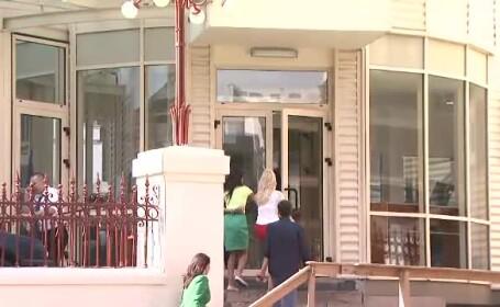 40 de elevi de la Liceul Bolintineanu, audiati miercuri in dosarul fraudelor la bacalaureat