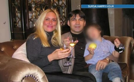 Victor Piturca cu Vica si Edan
