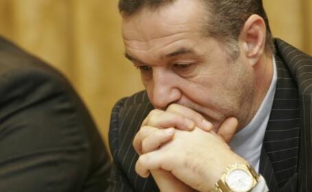 Comisia de la Jilava a avizat favorabil TRANSFERUL lui Gigi Becali, la solicitarea acestuia