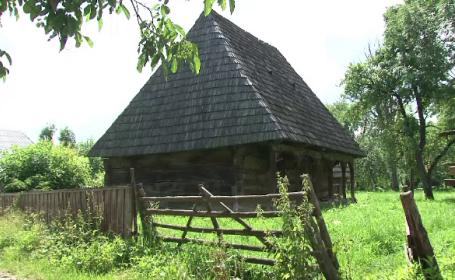 Paradisul descoperit de strainii care s-au mutat in Romania pentru satele traditionale din Maramures