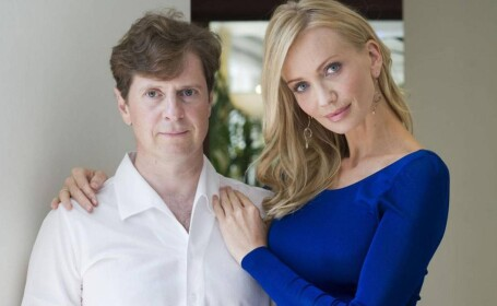 Andrey Borodin, viata unui miliardar rus fugit intr-o vila de 140 mil. euro din Marea Britanie