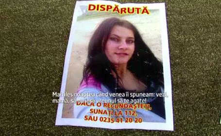 Cazul tinerei care a disparut din Barlad. Principalul suspect va fi cercetat in libertate