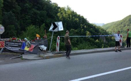 Procurori: Accidentul de autocar din Muntenegru a fost provocat de viteza excesiva