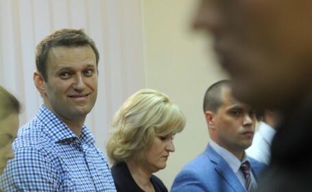 Alexey Navalnii