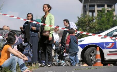 Philippe Gustin: In Paris sunt cunoscuti 200 de copii romani care cersesc. Cifra este enorma
