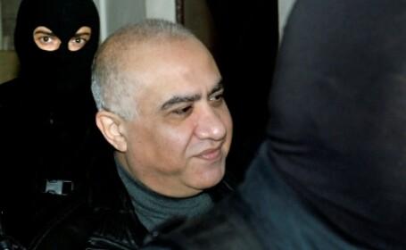 Omar Hayssam, audiat la DNA in dosarul IPRS Baneasa. Sirianul este acuzat de fals in acte
