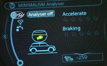 masina inteligenta