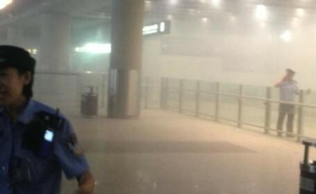 aeroport beijing