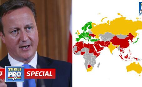 Special David Cameron