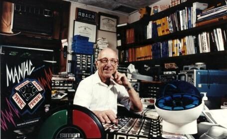 inventatorul consolei - 1