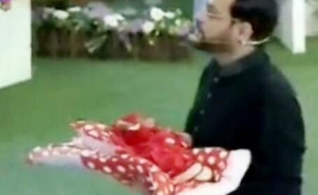 Prezentator pakistan
