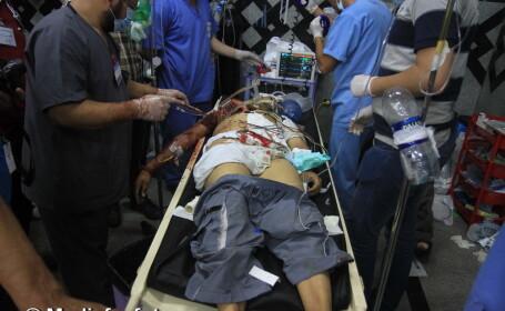 cairo - proteste - 2