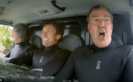 Top Gear, Jeremy Clarkson