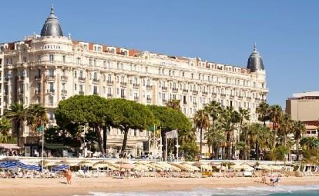 Bijuterii in valoare de 40 de MILIOANE de euro, furate dintr-un hotel din Cannes