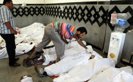 Marturii din Cairo:\