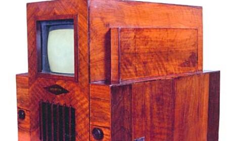 evolutia televizorului 3