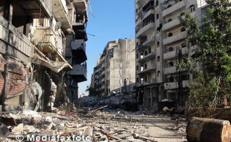 siria - homs - 2