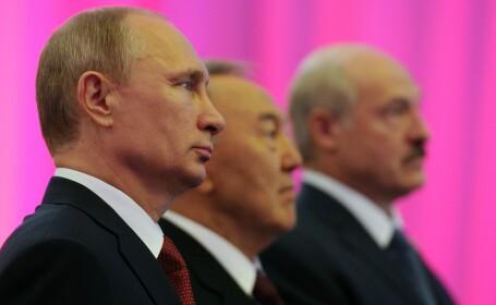 Uniunea Eurasiatica