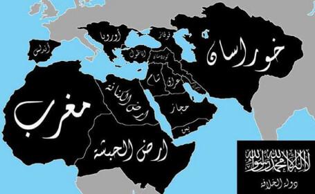 Romania, pe harta viitoarelor cuceriri ale teroristilor SIIL. \