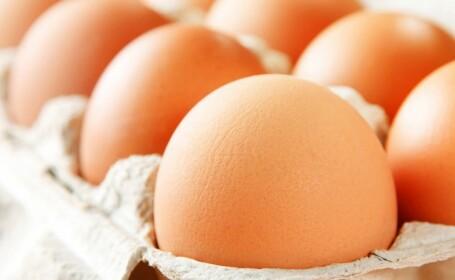 Studiu: Ce se intampla daca lasi ouale in frigider, timp de doua saptamani
