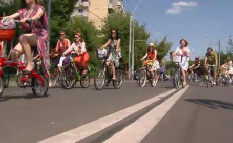 Bicicliste