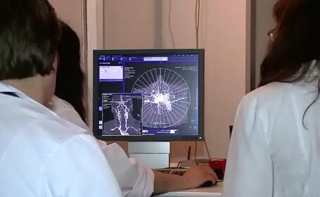 STIRI INTERNE PE SCURT. Numarul tinerilor care sufera de boli neorologice a crescut alarmant in ultimii 20 de ani