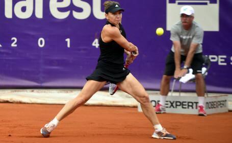 Sharapova, la o victorie distanta de a-i \