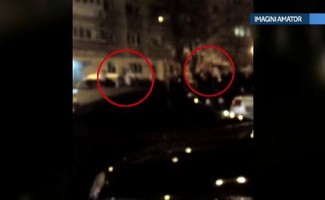 Noi informatii in dosarul Hanul Drumetului. 7 persoane au fost retinute pentru tentativa de omor