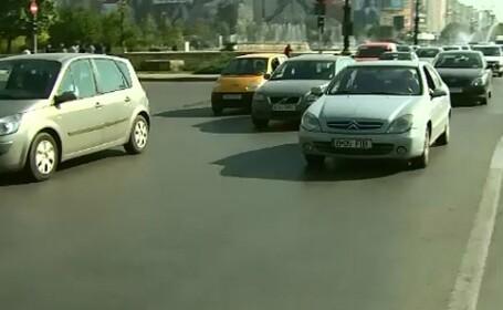 Noile taxe ale Guvernului Ponta, amanate pentru moment. Impozitul cel mare pentru romanii cu masina mica