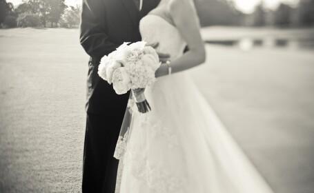 Vrea sa isi anuleze casatoria, dupa ce a aflat un secret teribil despre sotul ei. S-a intamplat la scurt timp dupa nunta