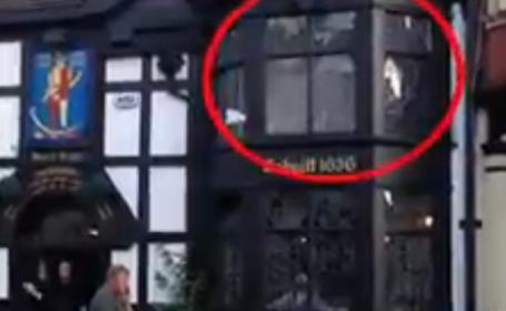 Unul dintre cele mai vechi pub-uri din Marea Britanie \
