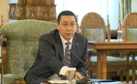 Victor Ponta, MTO