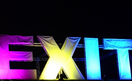EXIT Fest 2014 - 25