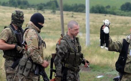 Catastrofa in Ucraina. Serviciul ucrainean de contraspionaj: \