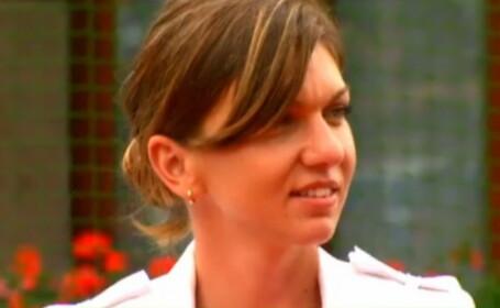 Simona Halep s-a calificat in sferturile de finala ale turneului de la Cincinnati. In turul urmator poate da peste Sharapova