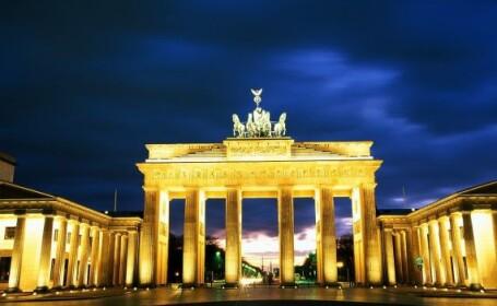 Tara din Europa careia criza din zona euro nu face decat sa-i mareasca puterea. \