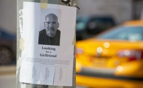 Un barbat din SUA a ales o metoda ciudata pentru a-si gasi o iubita. \