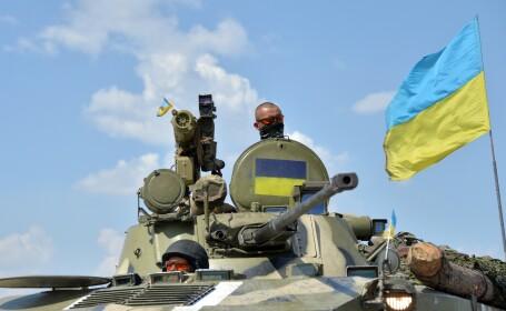 armata ucraina