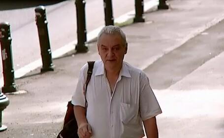 Regizorul Mihnea Columbeanu, pe care procurorii DIICOT l-au acuzat de pornografie infantila, a fost arestat preventiv
