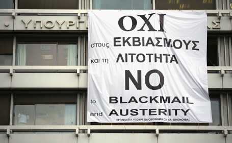 grexit getty