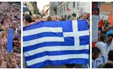 cover Grecia referendum